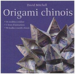 Origami Chinois Livre De David Mitchell