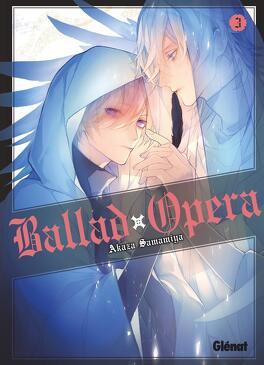 Couverture du livre : Ballad Opera, Tome 3
