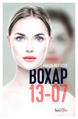 Couverture du livre : Boxap 13-07