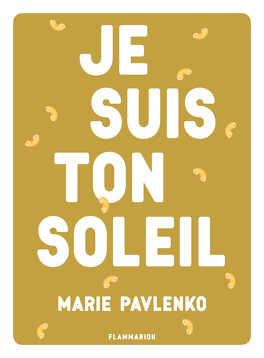 Couverture du livre : Je suis ton soleil