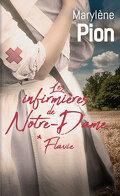 Les infirmières de Notre-Dame, Tome 1 : Flavie