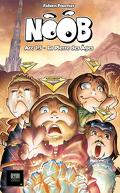 Noob - La pierre des âges