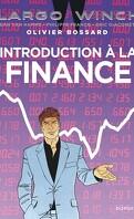 Largo Winch : Introduction à la finance