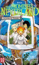 The Promised Neverland : La Lettre de Norman