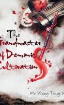 The Grandmaster of Demonic Cultivation (Light Novel)
