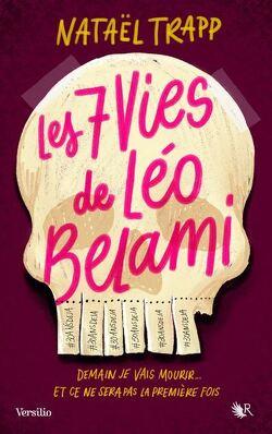 Couverture de Les 7 Vies de Léo Belami