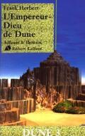 Dune 3 : L'Empereur-Dieu de Dune