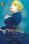 Moriarty, Tome 6