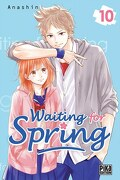 Waiting for Spring, Tome 10