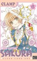 Card Captor Sakura - Clear Card Arc, Tome 6