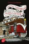 couverture L'Enfance extraordinaire de Nicholas Benedict