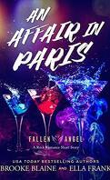 Rockstars, Tome 3.5 : An affair in Paris