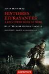 couverture Scary Stories - Histoires effrayantes à raconter dans le noir