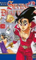 Seven Deadly Sins, Tome 35