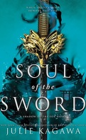 Shadow of the Fox, Tome 2 : Soul of the Sword