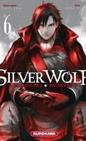 Silver Wolf, Blood, Bone, Tome 6
