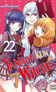Yamada-kun & the 7 witches, Tome 22