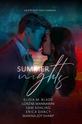 Couverture du livre : Summer Nights