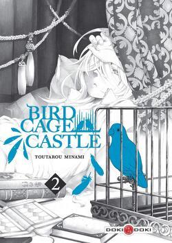 Couverture de Birdcage Castle, Tome 2
