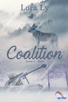 Couverture du livre : Coalition, Tome 1 : Kyle