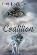 Coalition, Tome 2 : Christophe