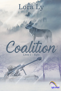 Coalition, Tome 1 : Kyle