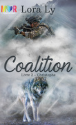 Coalition, Tome 2 : Christophe