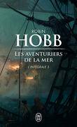 Les Aventuriers de la mer - Intégrale, tome 3 : L'arche des ombres