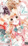 Our Little Secrets, Tome 4