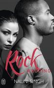 Rock Kiss, Tome 4 : Rock Wedding