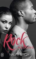 Rock Kiss, Tome 4 : Rock Wedding