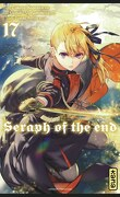 Seraph of the end, Tome 17