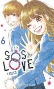 SOS Love, Tome 6