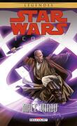 Star Wars - Icônes, Tome 9 : Mace Windu