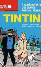 Tintin - A la découverte des grands ports du monde
