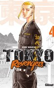 Tokyo Revengers, Tome 4