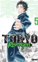 Tokyo Revengers, Tome 5