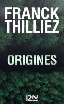 Couverture du livre : Origines