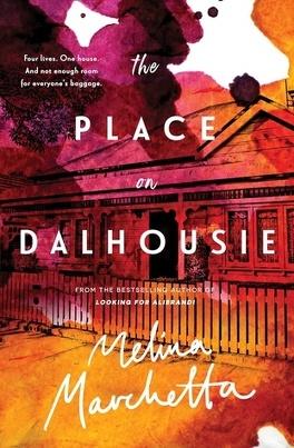 Couverture du livre : The Place on Dalhousie