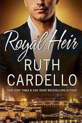 Couverture du livre : Westerly Billionaire, Tome 3 : Royal Heir