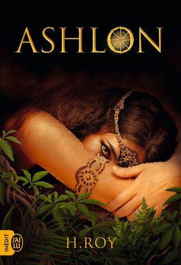 Couverture du livre : Ashlon