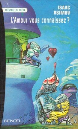 Couverture du livre : L'Amour, vous connaissez ?