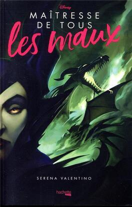 Maitresse De Tous Les Maux Livre De Serena Valentino