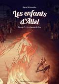 Les Enfants d'Aliel, Tome 2 : Le Cheval de feu