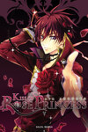 couverture Kiss of Rose Princess, Tome 5