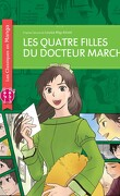 Les Quatre filles du Docteur March (Manga)
