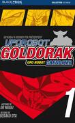 UFO Robot Goldorak, tome 1