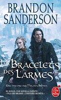 Une histoire des Fils-des-Brumes, Tome 3 : Les Bracelets des larmes