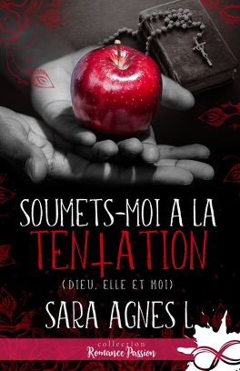 Couverture du livre : Soumets-moi à la tentation