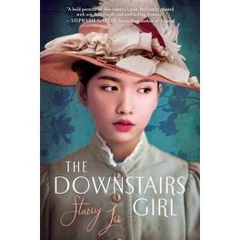 Couverture du livre : The Downstairs Girl